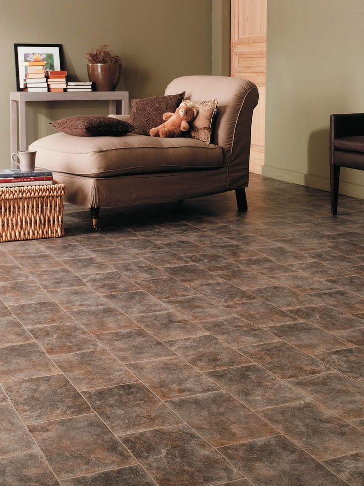 Vinyl flooring companies gurus floor for Vinyl flooring companies