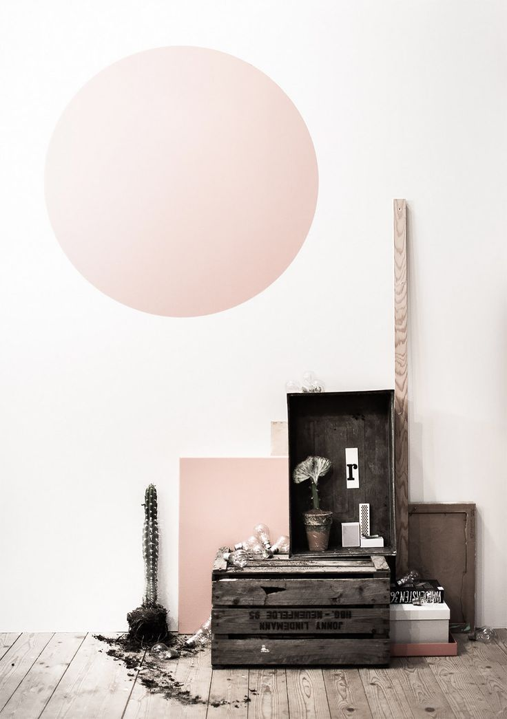Nordsjö | Colour of the year 2015 | Photo: Daniella Witte for my blog