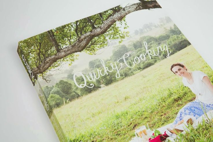 The Quirky Cookbook!