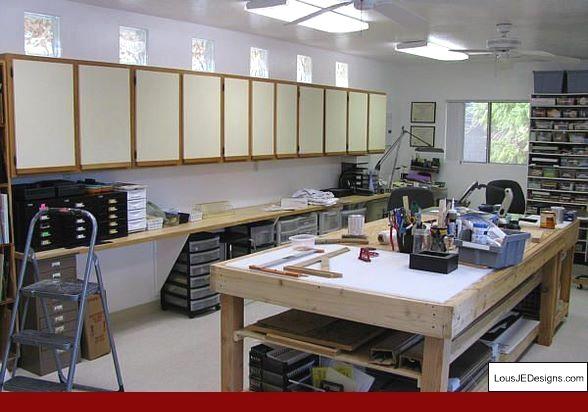 Garage gym workshop and diy workshop for rent garagetoolstorage