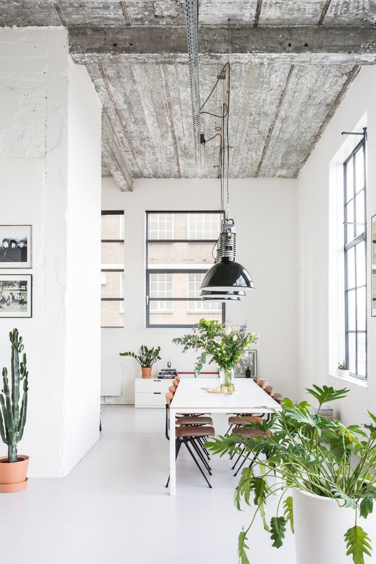 Industrial Look Interiors best 20+ industrial live plants ideas on pinterest | wall hanging
