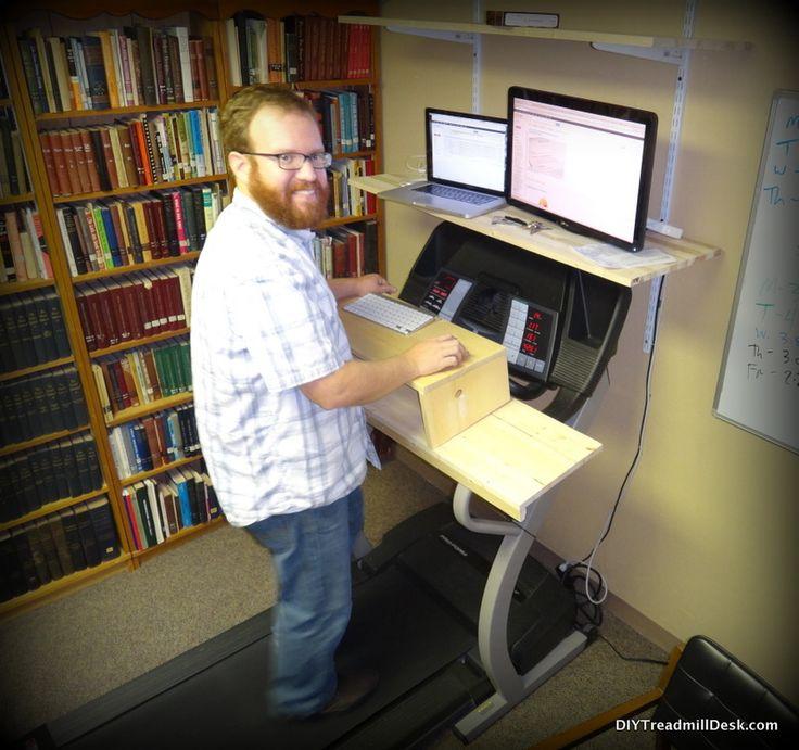 Treadmill Desk Cheap