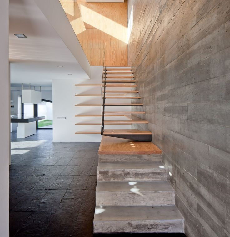 House in Miramar / e|348 Arquitectura
