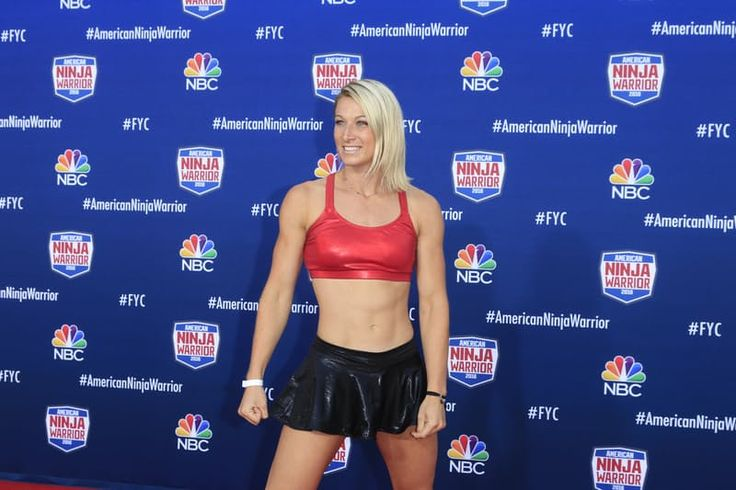 5 Jessie Graff Moments This Year That Were Goals AF — Daily 5