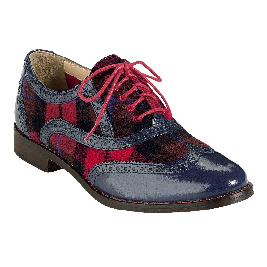 Skylar Oxford - Women's Shoes: Colehaan.com