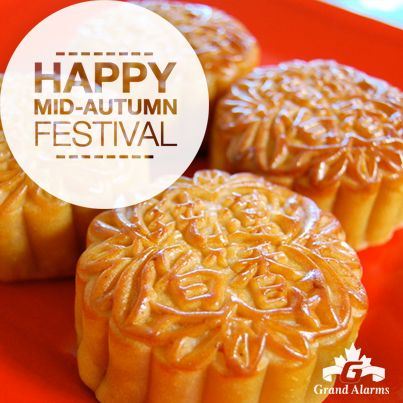 Happy Mid-Autumn Festival to everyone celebrating!