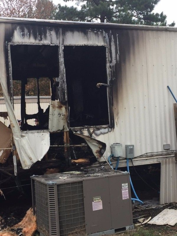 Hey guys... my brother, his fiance, and my nephew's house burnt down yesterday and they lost everything. They are in need of everything. My brother wears a size 32/32 in pants a size large In shirts and a size 11 in shoes. My sister in law wears a size 16/18 in pants a XL in shirts. And my nephew...