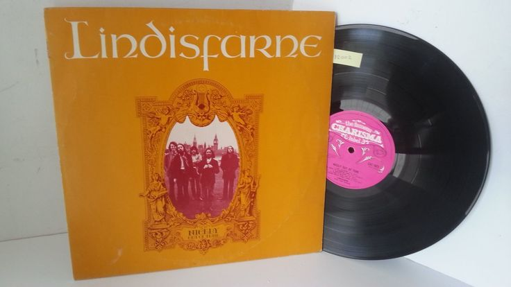 LINDISFARNE nicely out of tune, CAS 1025 by LINDISFARNE: Amazon.co.uk: Music