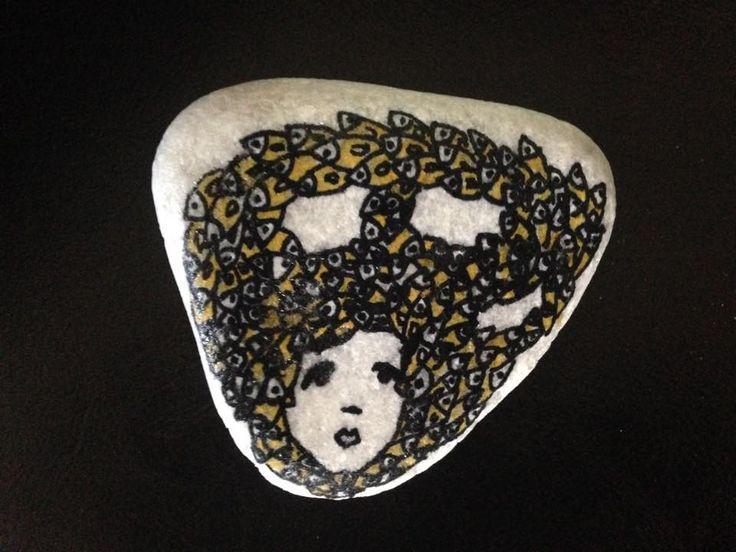 Coleção Stones - Marmore branco - 5€