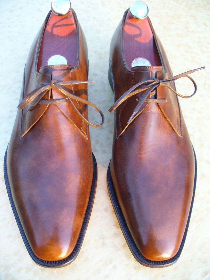 John Lobb Shoes >> John Lobb Paris, Luffield | Men's Shoes | Pinterest
