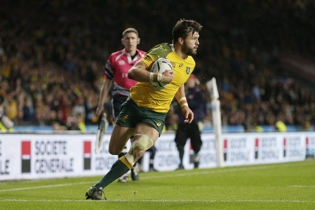 Both teams went in with impenetrable defense and startling offensive game. It would definitely be hard to pick out a standout player for any of the teams as the were so well-balanced that each player excelled in the roles they played. Australian Vice-Captain Adam Ashley-Cooper had been most dangerous on the wing, with his opposite Nehe Millner-Skudder proving equally deadly for the All Blacks.