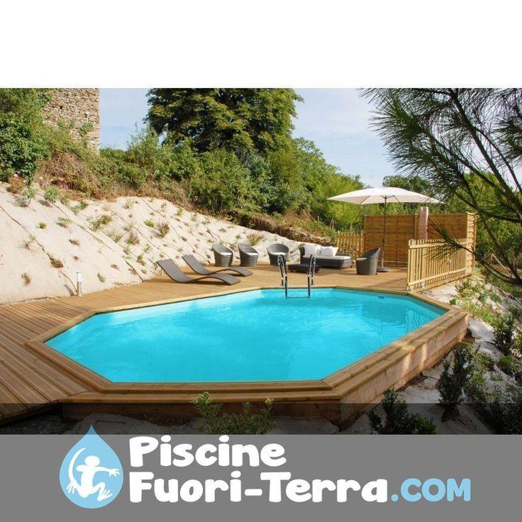 Oltre 25 fantastiche idee su piscine fuori terra su for Faretti per piscine fuori terra