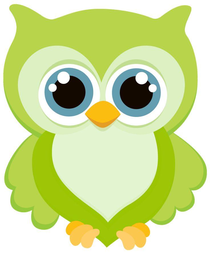 math owl clipart - photo #25