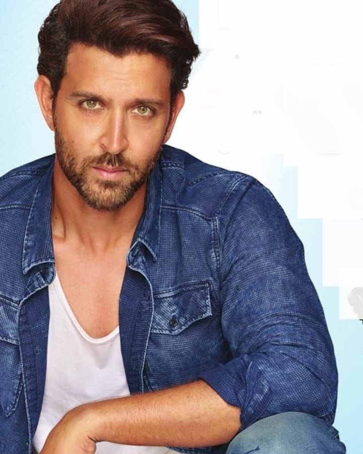 Pin on Hrithik Roshan