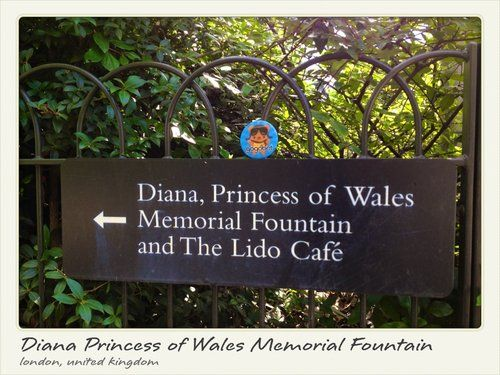 78 best images about diana memorial on pinterest for 32 princess of wales terrace