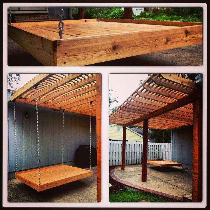 Suspended Decking: 73 Best NRT Contracting Images On Pinterest