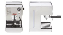 Lelit Espresso - 50s line - Anna PL41LEM  The simplest machine to be a barista at home.