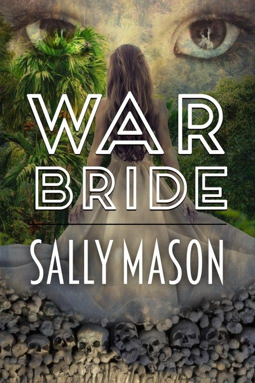 War Bride by Sally Mason on Wattpad | Cover Design by www.rendercompose.com
