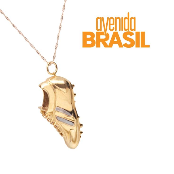 """Design Innova: As Joias da Novela """"Avenida Brasil"""""""