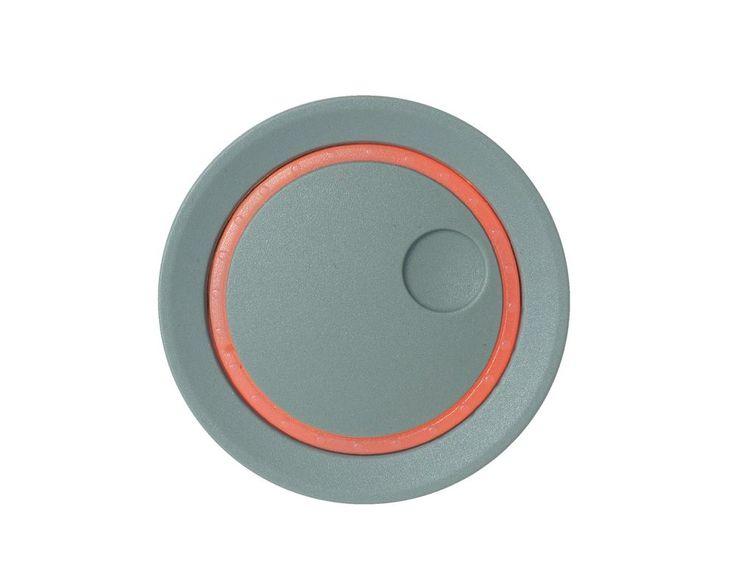 OKW Geräteknopf Star-Knob D8741028 RGB Backlight Vulkan Achs-Durchmesser 6 mm im Conrad Online Shop