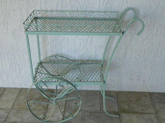 Admirable 11 Best Tea Carts Plant Stands Images On Pinterest Tea Door Handles Collection Dhjemzonderlifede