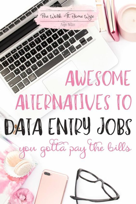 The 25+ best Online data entry jobs ideas on Pinterest Data - data entry job description