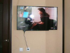 настенное крепление для телевизора своими руками https://youtu.be/w8MsytZc8Ds