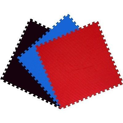Floor Mats and Pads 179788: 100 Sq Ft Mma Mixed Martial Arts Puzzle Mats Bjj Karate Muy Thai Jiu Jitsu Foam -> BUY IT NOW ONLY: $239.99 on eBay!