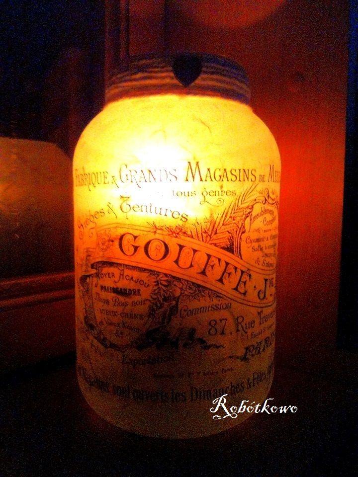 lantern Handmade