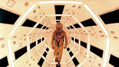 I 12 film di fantascienza preferiti da Arthur C. Clarke – 2001: Odissea nello spazio (1968) #cinema