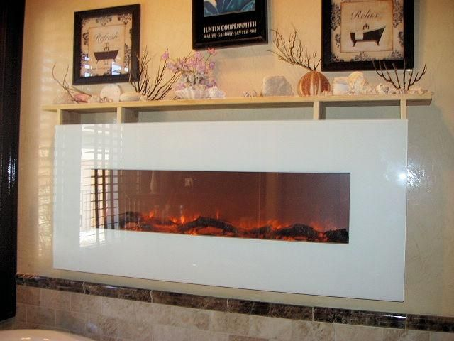 Best Electric Fireplace Reviews In 2020 Electric Fireplace Reviews Wall Mount Electric Fireplace Best Electric Fireplace