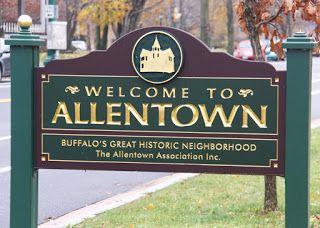Allentown Art Festival