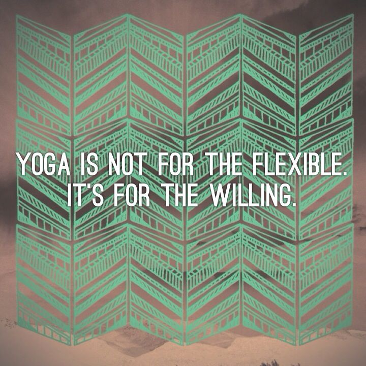 Stop letting excuses hold you back. #Yoga #AdamantineYoga #YogaQuotes Loved and pinned by www.downdogboutique.com