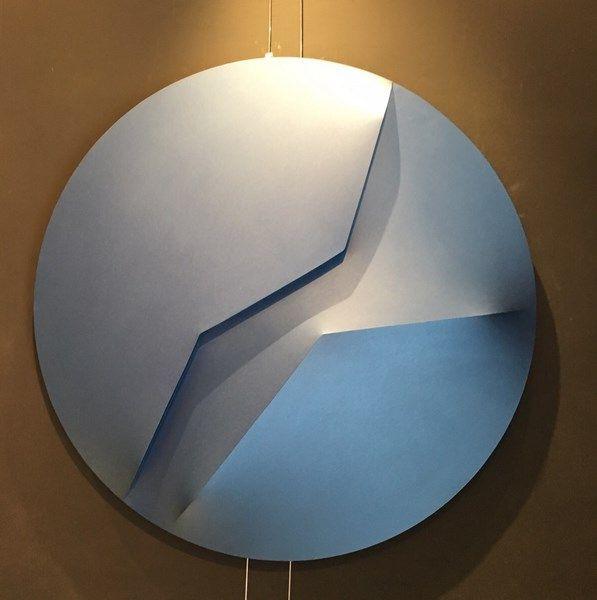 La Nuova Pittura Oggetto, La Galleria de' Bonis presenta, dal 28 novembre al 17 dicembre 2015, nel suo spazio di viale dei Mille 44/B a Reggio Emilia, una mostra personale ...