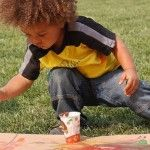 Free, unstructured playtime gives kids a chance to discover their interests and tap into their creativity. It's a crucial element for building resilienc