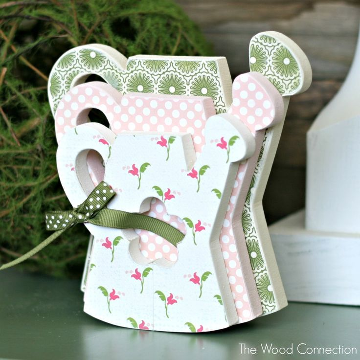 The Wood Connection | Stacking Watering Cans | $7.95
