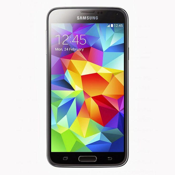 Harga Samsung Galaxy S5 terbaru 2014