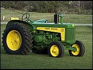 John Deere 830 for sale by Mecum Auction