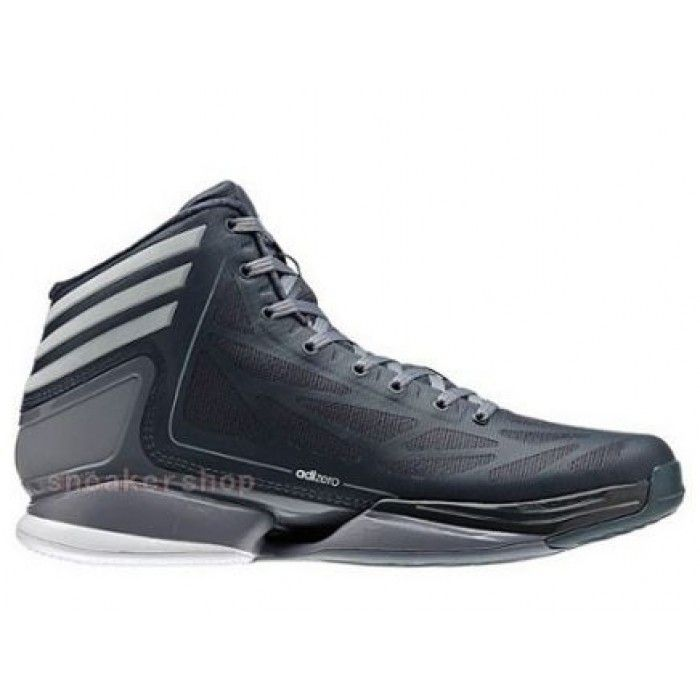 #Adidas #sports Adidas men's shoes, Adidas Basketball Shoes Adidas Crazy Light Buy Adidas Adizero Crazy Light 2 Men's Dark Onyx Tech Grey White 72.99