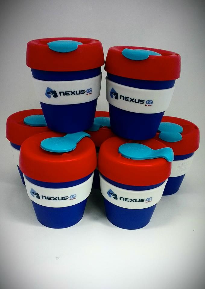 hmmm #coffee we love our #nexuscg #keepcups