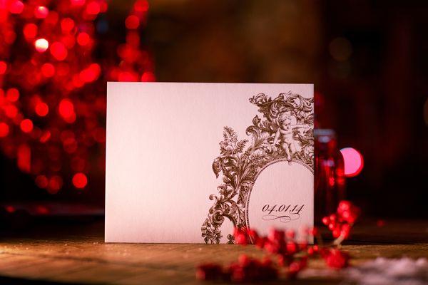 Wedding Invitation www.atelier-invitations.gr