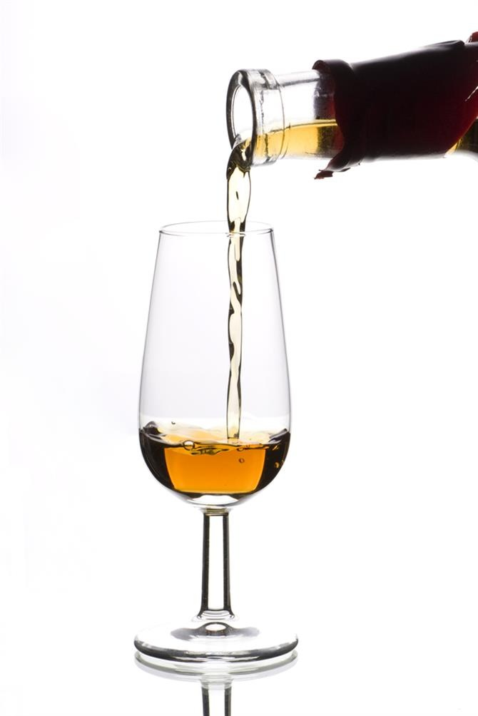 #Sherry = #Jerez / Andalucian and British culture at its best. Try it out in #Jerez de la Frontera.