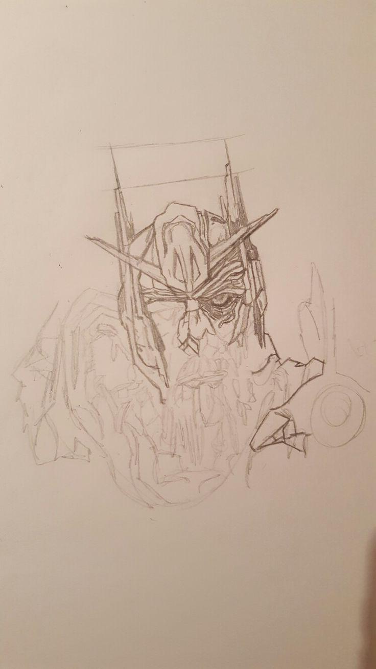 Sentinel prime tf3