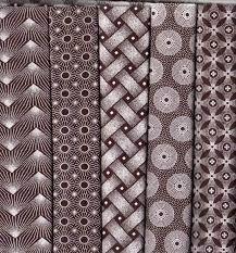 tswana fabric - Google Search