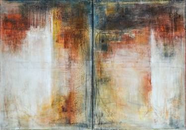 "Saatchi Art Artist Nena Stojanovic; Painting, ""give me five and more"" #art"