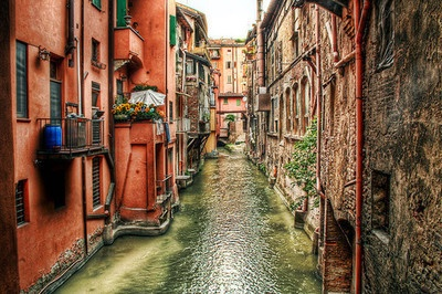 : Favorite Places, Cities, Emilia Romagna, Beautiful Places, Places I D, Travel, Bologna Italy, Italy