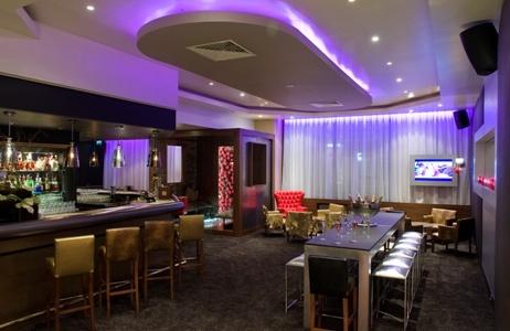 Le Jane's Bar