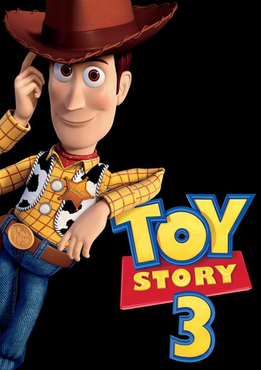 Toys And Love : Toy story love the movies was