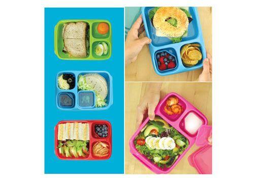 Buy Goodbyn Lunchbox Hero - Green Toys