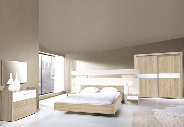 meuble chambre   Chambre adulte   meubles de chambre   chambre complète   chambre complète pas cher   chambre adulte complete   chambre a coucher adulte   chambre à coucher